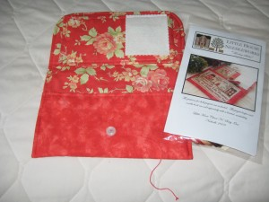 Traveling Stitch Kit