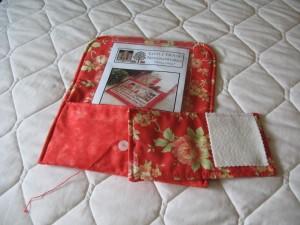 Traveling Stitcher Kit