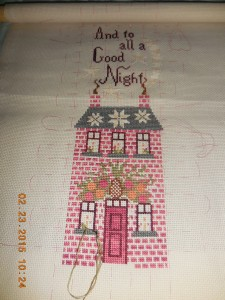 And to all a Goodnight by Blackbird Designs.