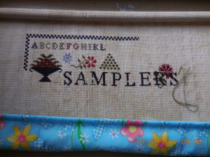 Progress on Samplers.