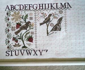 Blackbird Designs - Loose Feathers