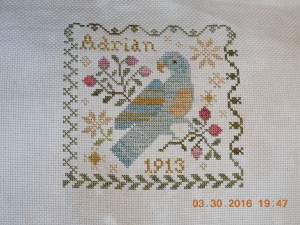 Welcome Dear August by Blackbird Designs
